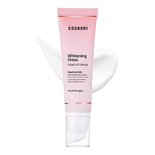K-Beauty Cosnori Whitening Dress Cream 50ml