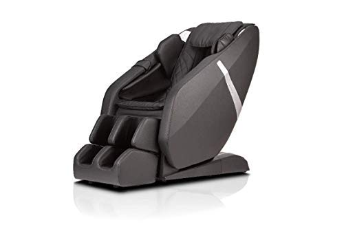 Full Body Affordable Massage chair   Zero gravity recliner, Shiatsu massage for home or office use   compact, Bluetooth   by Katana Massage Chairs