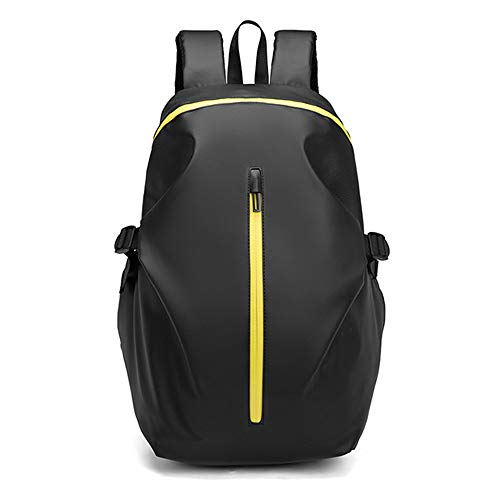 Motorcycle Backpack Waterproof Bag Hard Shell Backpack Carbon Fiber Riding Backpack motorcycle Luggage bags Large Capacity For Travelling Camping Cycling Storage Bag