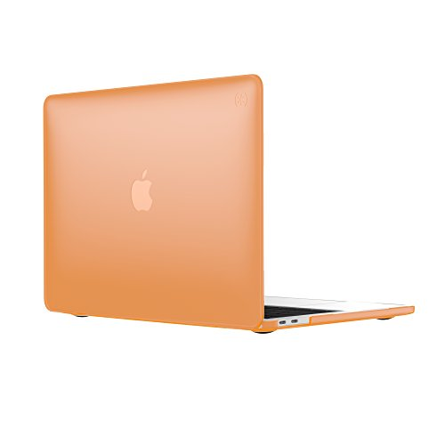 Speck Products 110608-7374 SmartShell Case, MacBook Pro 13' (with and Without Touch Bar), Persimmon Orange