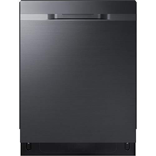 Samsung DW80R5060UG 48dBa Black Stainless Built-in Dishwasher