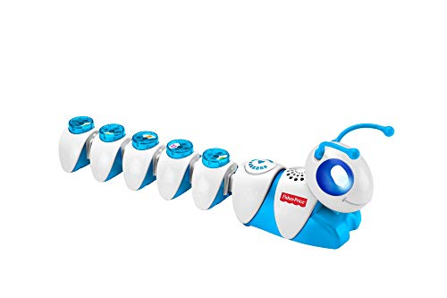 Fisher-Price Think & Learn Code-a-pillar Twist, Preschool Toy [Amazon Exclusive]