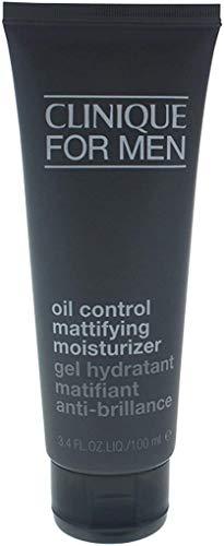 Clinique For Men Oil Control Mattifying Moisturizer by Clinique for Men - 3.4 oz Moisturizer
