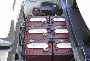 Golf Cart Battery Repair Refurbish Kit
