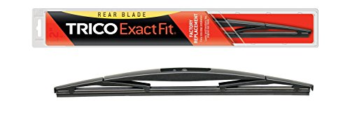 Trico Exact Fit 12-B Rear Integral Wiper Blade - 12'
