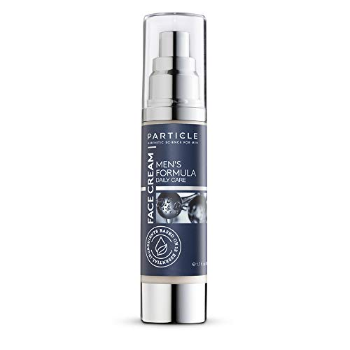 Particle 6 in 1 - Anti Aging Face Cream for Men 1.7 Oz - Eye Bags Treatment