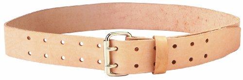 CLC Custom Leathercraft 9841 Leather Work Belt, 2 in. Wide