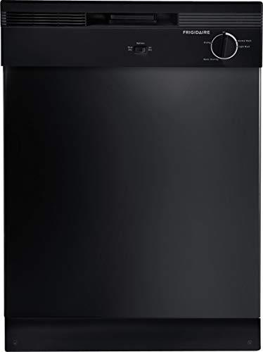 Frigidaire FBD2400KB - Black 24' Built-In Dishwasher