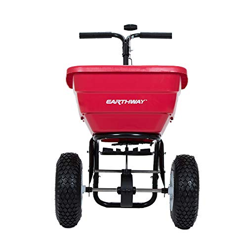 EARTHWAY PRODUCTS INC Ev-N-Spred Commercial Broadcast Spreader, Flex-Select F80 F80