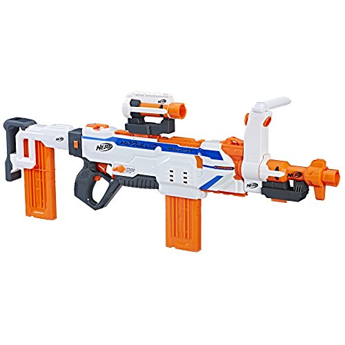 NERF Modulus Regulator Toy (Amazon Exclusive)