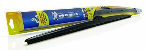 Michelin 8528 Stealth Ultra Windshield Wiper Blade with Smart Technology, 28' (Pack of 1)