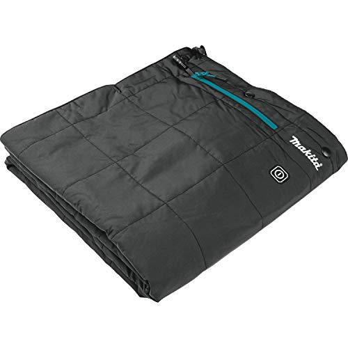 Makita DCB200A 18V LXT Lithium-Ion Cordless Heated Blanket (Blanket Only)