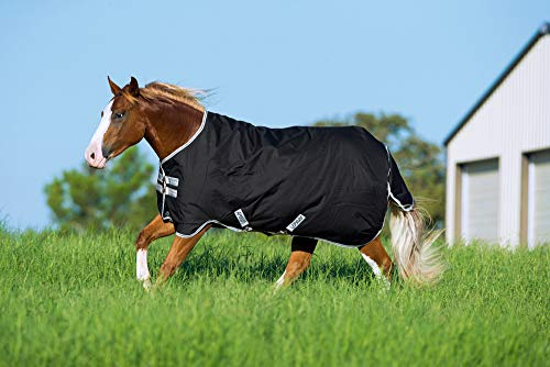 Horseware Amigo Stock Horse Turnout Blanket 78