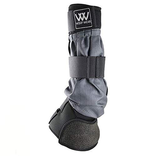 Woof Wear Mud Fever Turnout Boot Pair