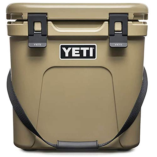 YETI Roadie 24 Cooler, Tan