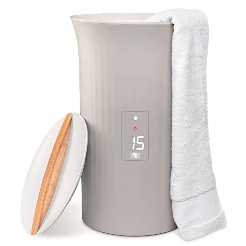 """Live Fine Towel Warmer 