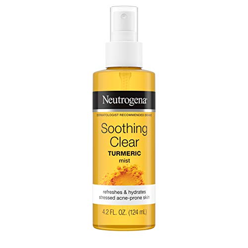 NeutrogenaSoothingClear