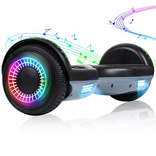 Hoverboard for Kids Two-Wheel Self Balancing Hoverboards