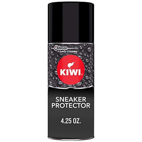 Kiwi Unisex-Adult (1 Pack) Sneaker Protector, 4.25 oz, Black, Pack - 1