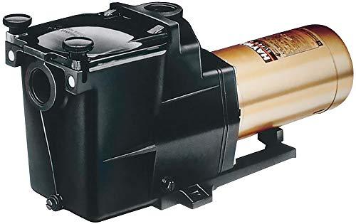 Hayward W3SP2615X20 Super Pump Pool Pump, 2 HP