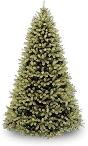 National Tree Company 'Feel Real' Artificial Christmas Tree | Downswept Douglas Fir - 7.5 ft