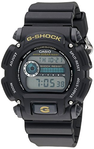 Casio DW9052-1BCG G Shock-200M (Model