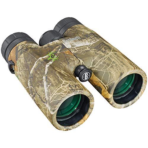 Bushnell BoneCollector Binoculars_Powerview_10x42_Camo_141042RB