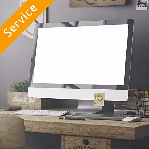 Desk Assembly - Standard