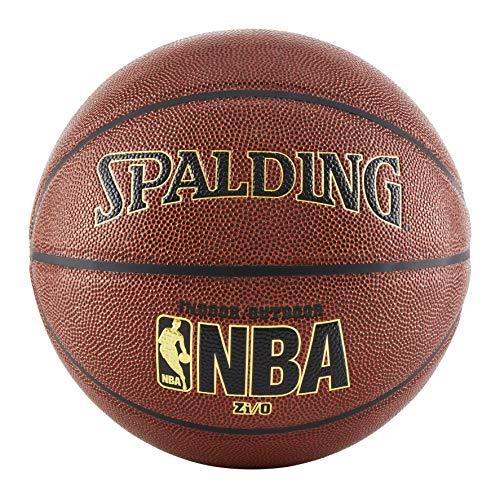 Spalding NBA Zi/O Basketball 29.5'