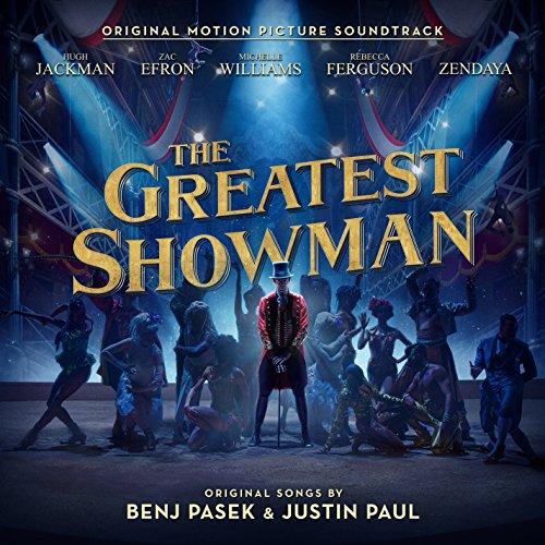 The Greatest Showman Original Motion Picture Soundtrack (Vinyl w/Digital Download)