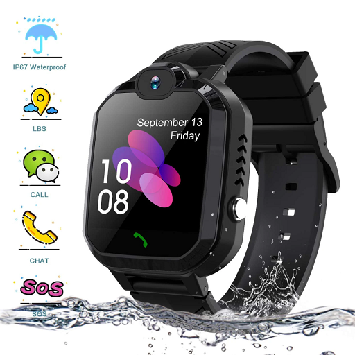 Guide To Buy The Best Smartwatch For Kids
