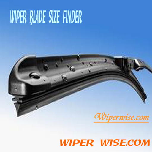 Wiperwise - Best windshield wiper blades, size chart