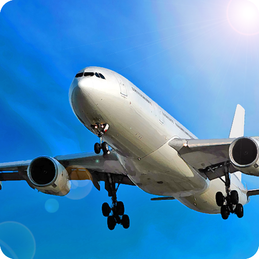 Avion Flight Simulator ™ 2015
