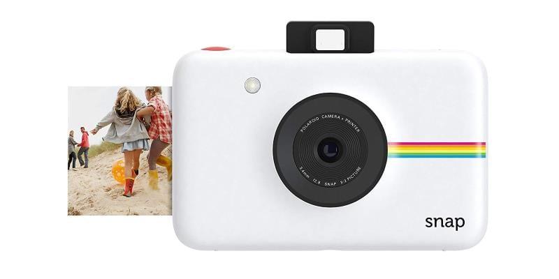 Best Instant Camera (2020) - Top Instant Print Cameras